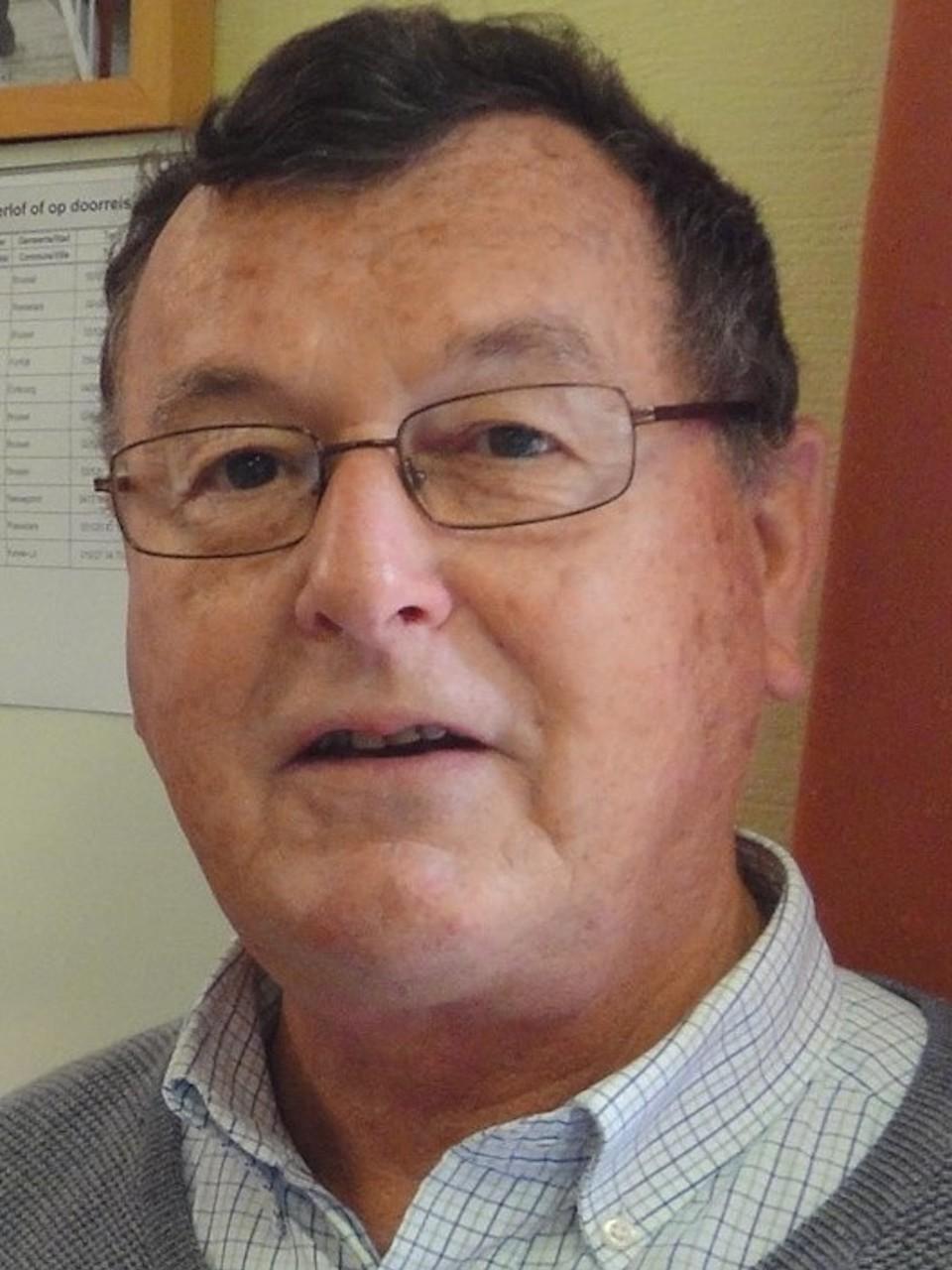 Jan Reynebeau