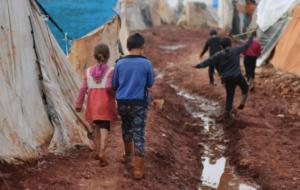 La crise environnementale et le parcours du migrant